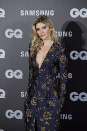 Cristina Tosioa – GQ 2017 Men of the Year Awards in Madrid