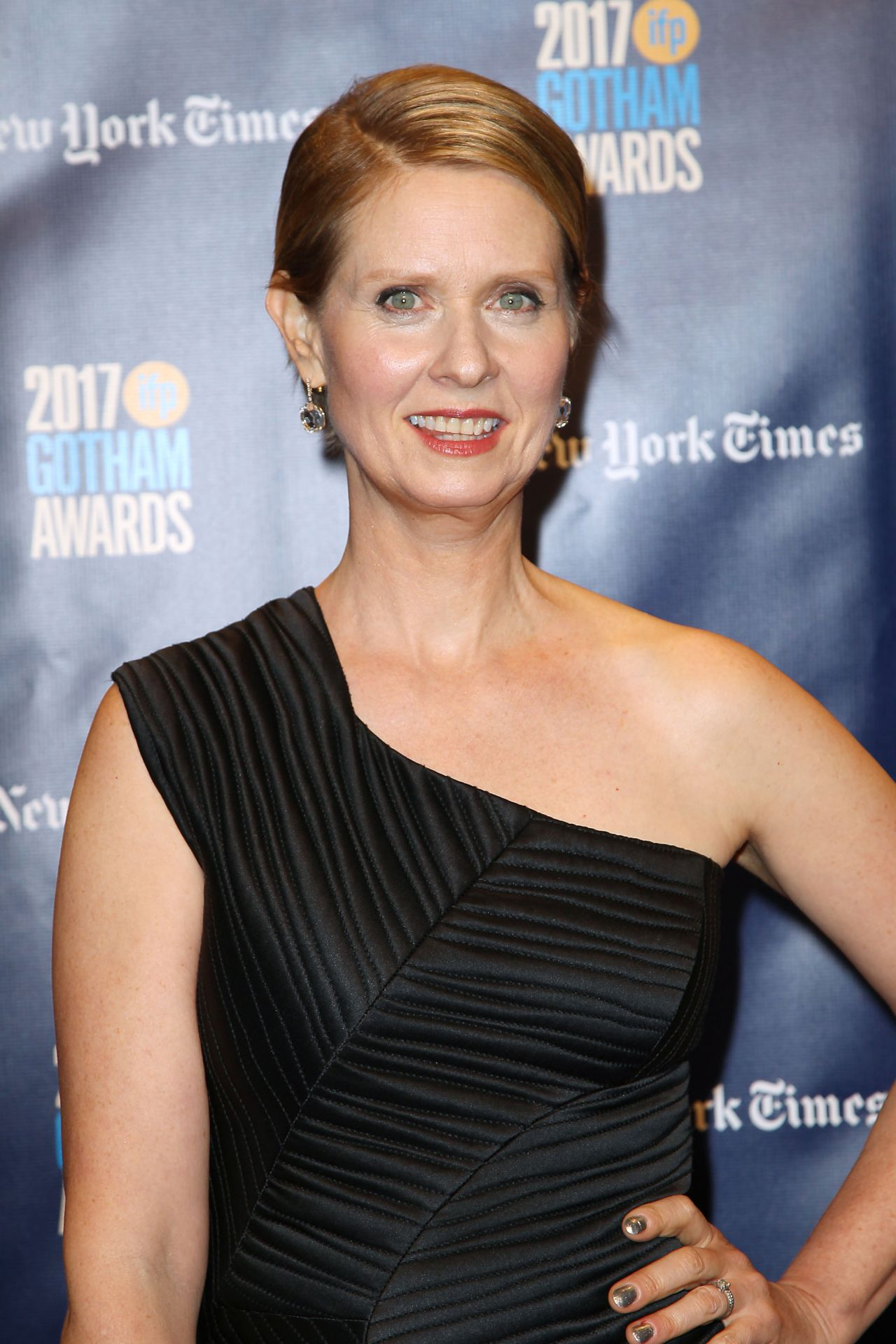Cynthia Nixon Nude Photos 51