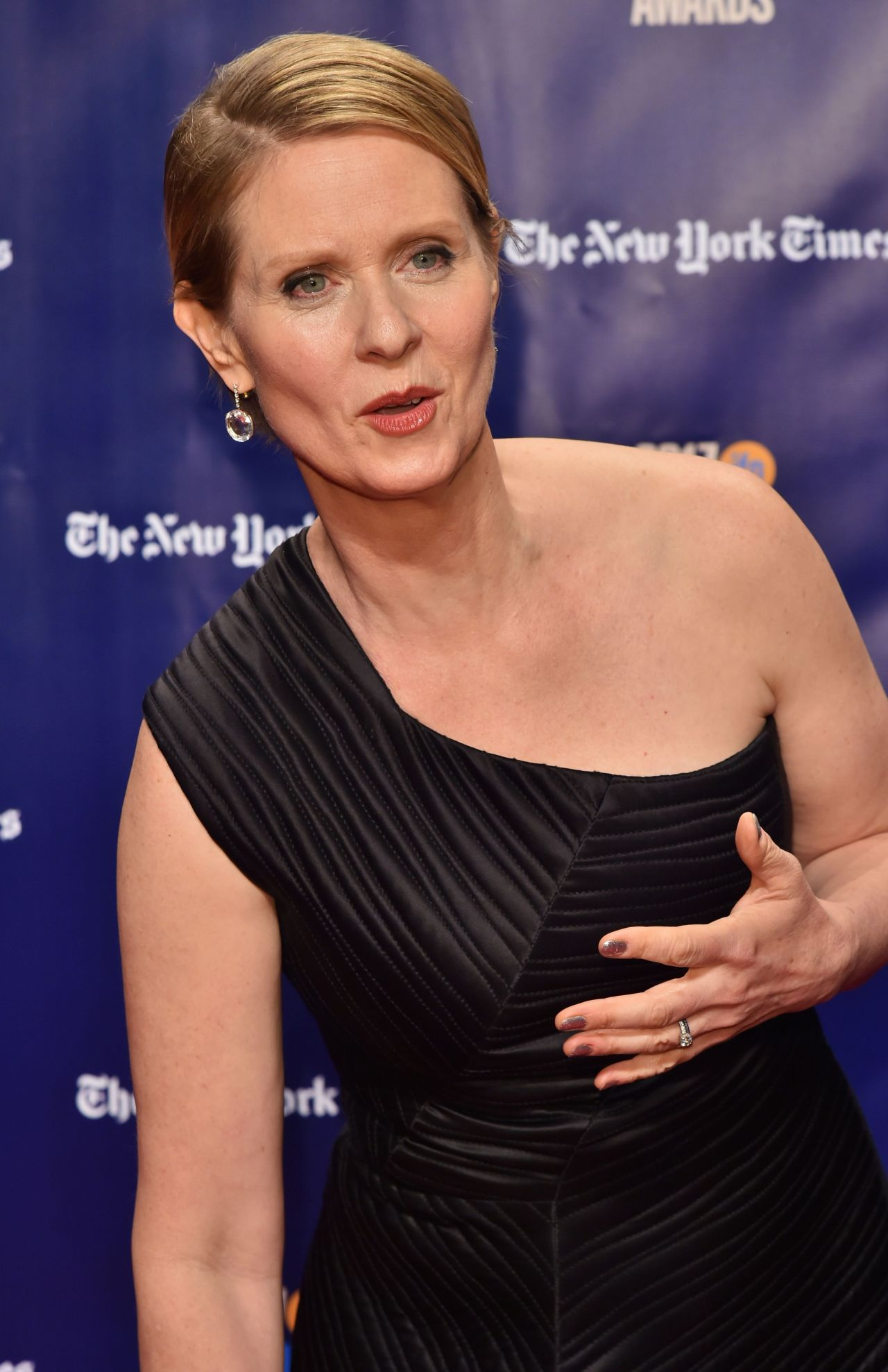 Cynthia Nixon Nude Photos 2