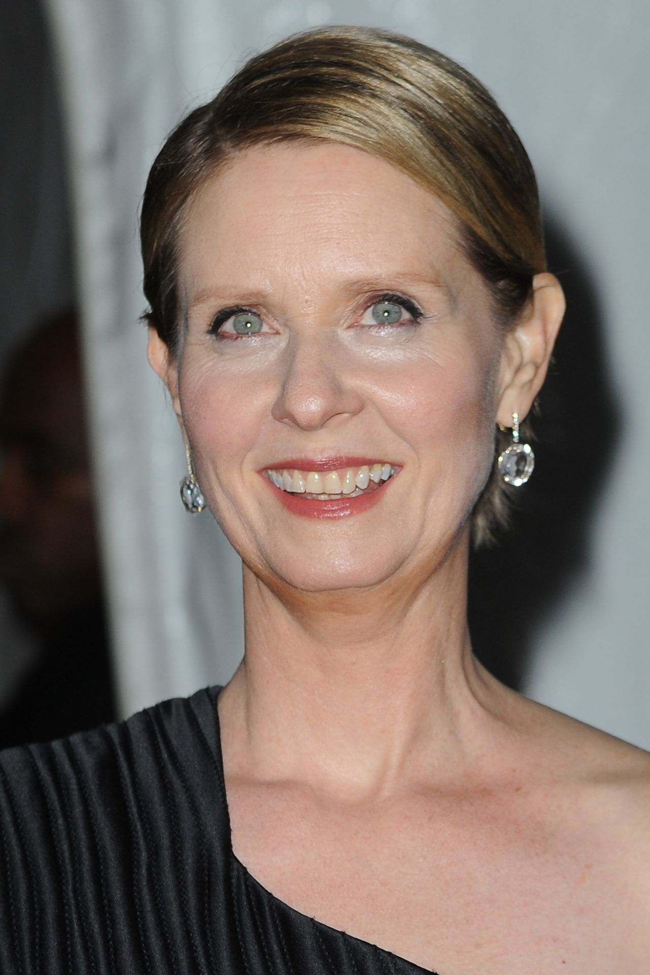 Cynthia Nixon Nude Photos 30