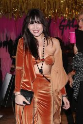 Daisy Lowe – Boux Avenue AW17 Campaign Launch in London 11/01/2017