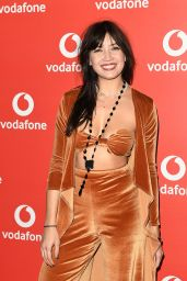 Daisy Lowe – Vodafone Passes Launch in London 11/01/2017