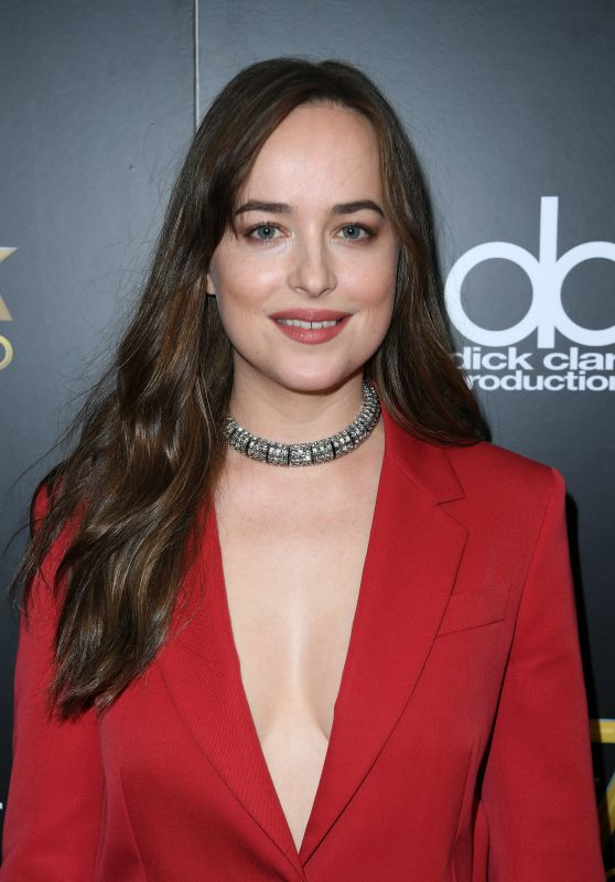 Dakota Johnson – Hollywood Film Awards 2017 in Los Angeles