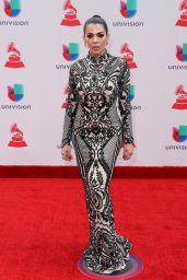 Danella Urbay – Latin Grammy Awards 2017 Las Vegas
