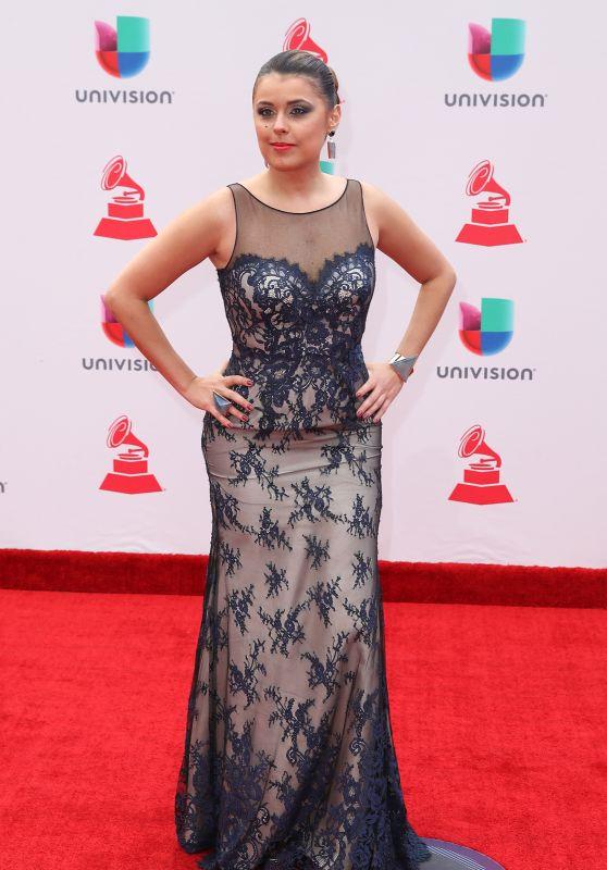 Daniela Maya – Latin Grammy Awards 2017 Las Vegas