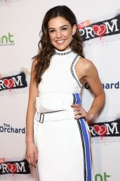 """Danielle Campbell - """"F*&% The Prom"""" Premiere in Hollywood"""