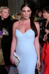 Danielle Lloyd – Pride of Britain Awards 2017 in London