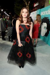 "Danielle Rose Russell – ""Wonder"" Premiere in Westwood"