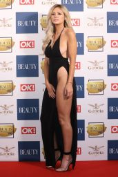 Danielle Sellers - Beauty Awards With OK! in London