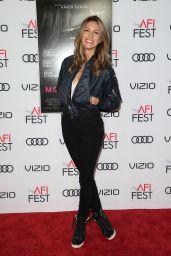 """Dawn Olivieri – """"Molly's Game"""" Premiere at AFI Fest in LA"""