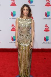 Debi Nova – Latin Grammy Awards 2017 Las Vegas