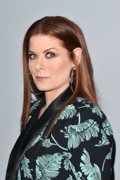 Debra Messing – NBCUniversal Holiday Kick Off Event in LA 11/13/2017