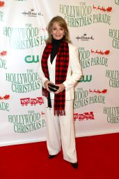 Deidre Hall – Hollywood Christmas Parade in Los Angeles