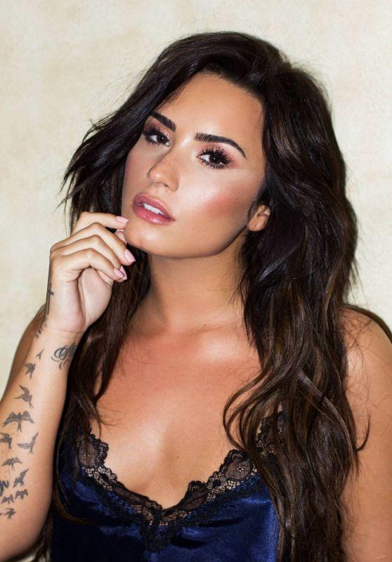 Demi Lovato Photoshoot - November 2017