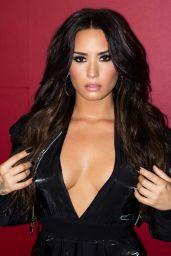 Demi Lovato - Social Media 11/19/2017