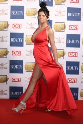 Demi Rose – Beauty Awards With OK! in London