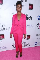 Denee Benton – Double Standards Concert in New York 11/12/2017