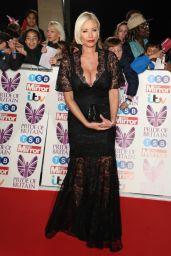 Denise Van Outen – Pride of Britain Awards 2017 in London