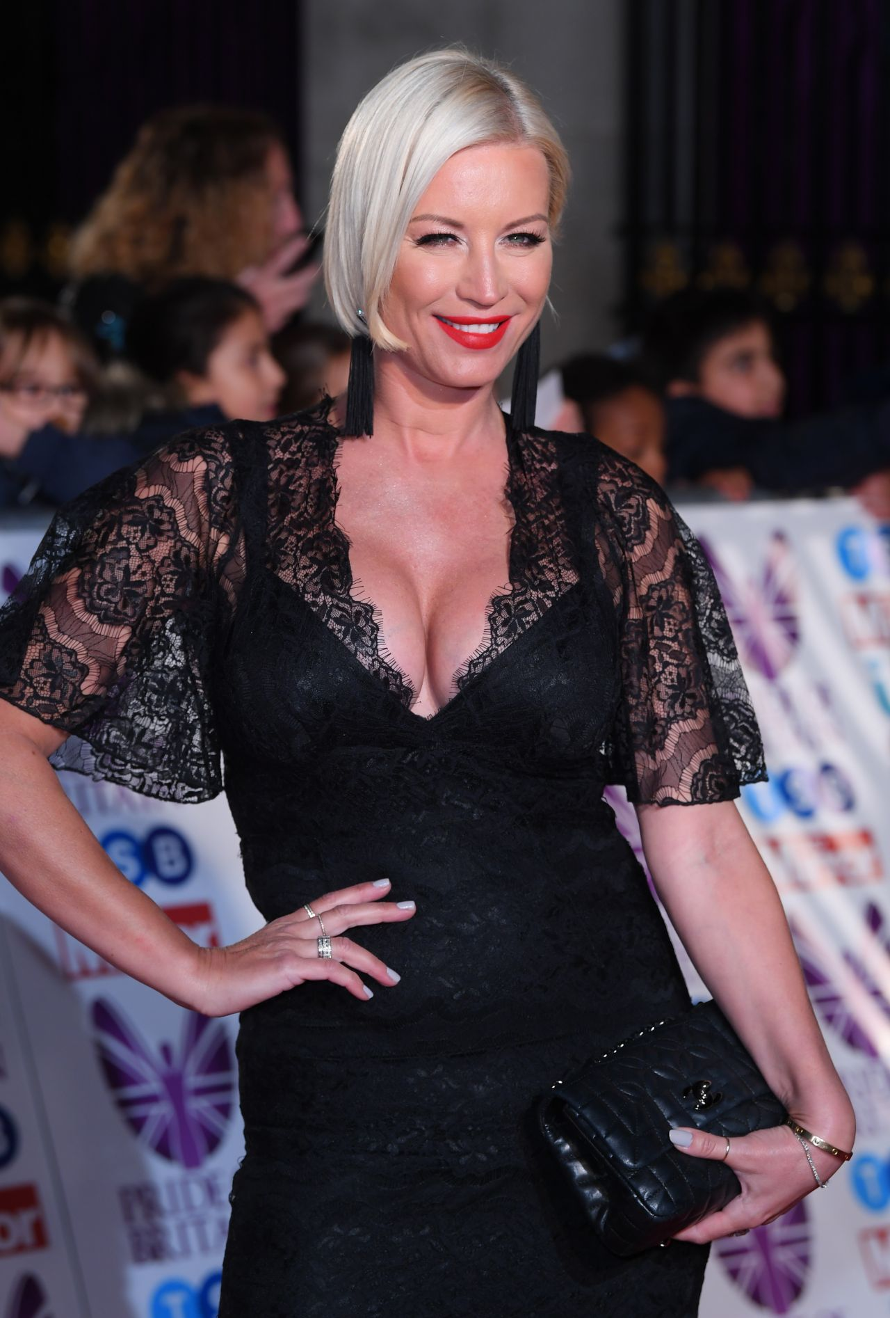 Denise van Outen naked (58 pics) Paparazzi, Twitter, cleavage