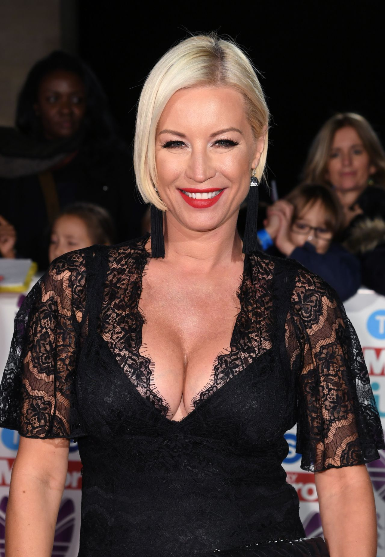 Denise Van Outen Nude Photos 10