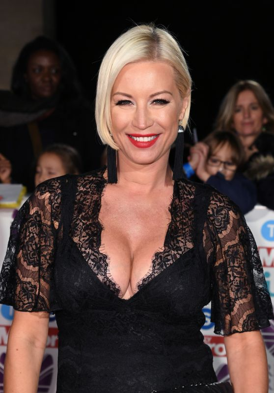 Denise Van Outen – Pride of Britain Awards 2017 in London