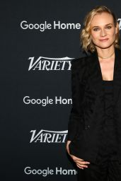 "Diane Kruger - ""Actors on Actors"" Studio in Los Angeles 11/11/2017"
