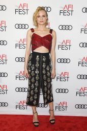 """Diane Kruger - """"AFI Filmmakers"""" AFI Fest 2017 in LA"""
