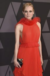 Diane Kruger – Governors Awards 2017 in Hollywood