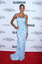 Ebonee Davis – Glamour Women of the Year 2017 in New York City