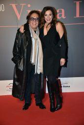 Elena Russo - Virna Lisi Prize 2017 in Rome