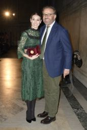 Eleonora Abbagnato - The Vittorio de Sica Award in Rome