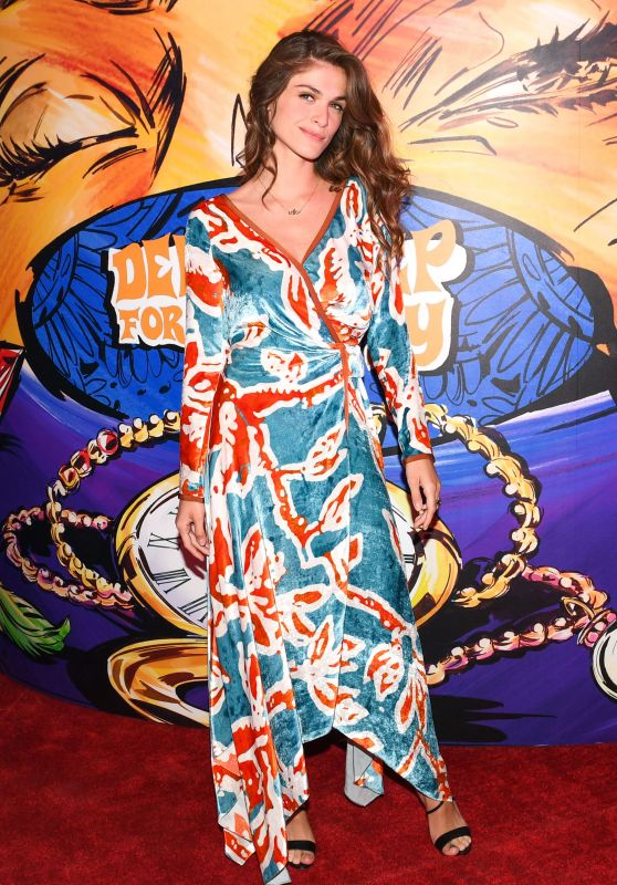 Elisa Sednaoui – Just One Eye Presents Christian Louboutin x Sabyasachi Capsule Collection in LA