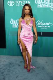 Elise Neal – Soul Train Awards 2017 in Las Vegas