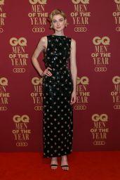 Elizabeth Debicki – 2017 GQ Men Of The Year Awards in Sydney