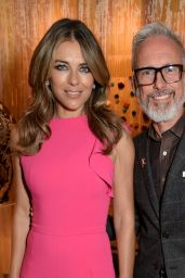 Elizabeth Hurley - Holiday House Launch in London 11/08/2017