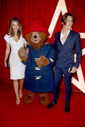 "Elizabeth Hurley - ""Paddington 2"" Premiere in London"