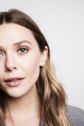 Elizabeth Olsen - Deadline Hollywood presents The Contenders 2017 Portrait Studio in Los Angeles
