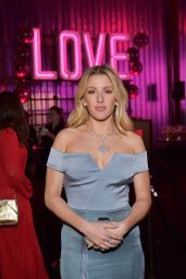 Ellie Goulding – CLUB LOVE For The Elton John AIDS Foundation In Association With BVLGARI in London