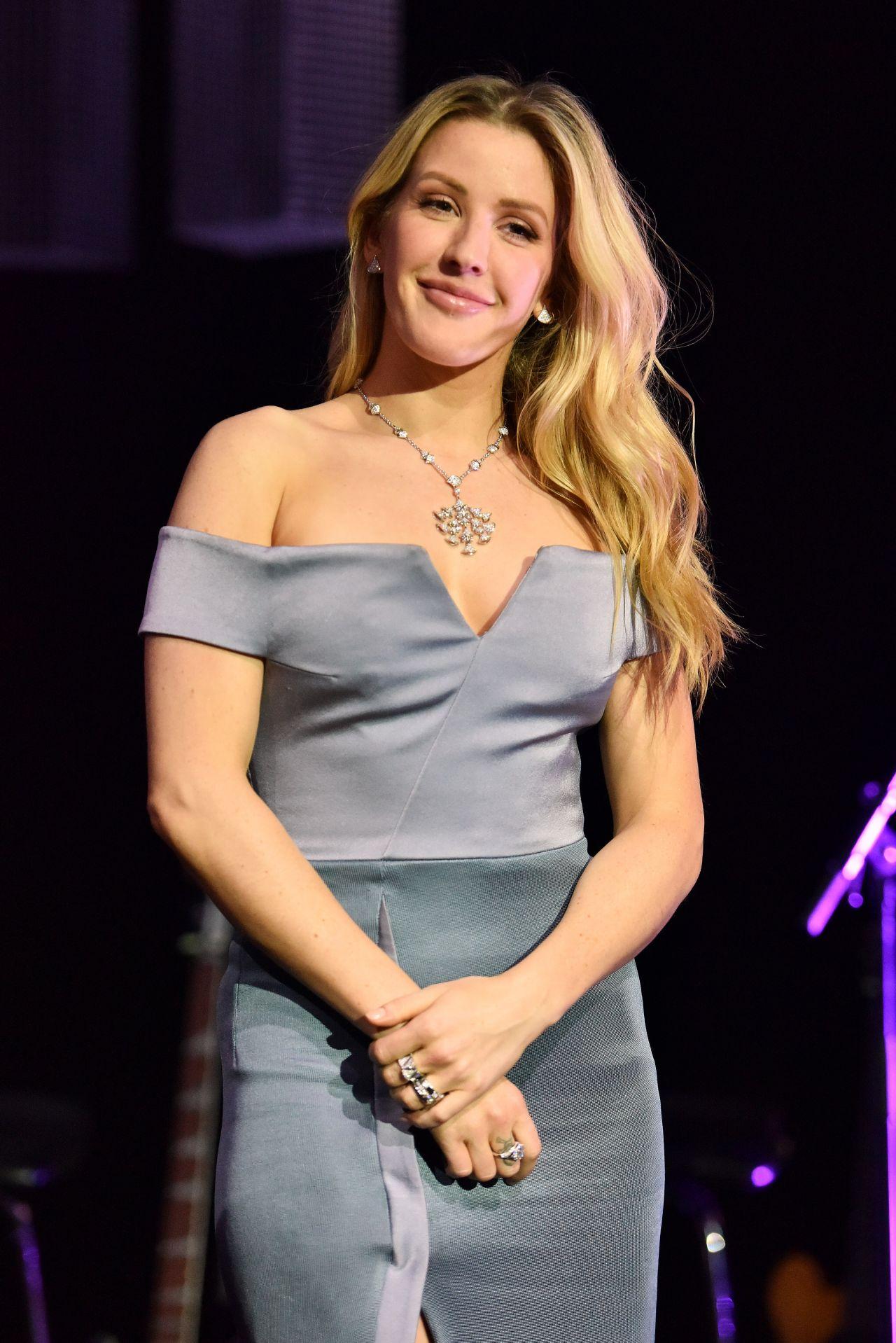 Ellie Goulding Latest Photos Celebmafia