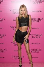 Elsa Hosk – Victoria's Secret Fashion Show After Party in Shanghai 11/20/2017
