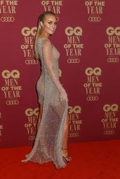 Elyse Knowles – 2017 GQ Men Of The Year Awards in Sydney