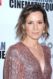 Embeth Davidtz – American Cinematheque Award 2017 in Beverly Hills