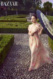 Emilia Clarke - Harper