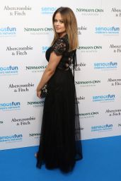 Emily Atack – SeriousFun Children's Network Special Gala in London 11/07/2017