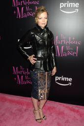 """Emily Bergl – """"The Marvelous Mrs. Maisel"""" TV Series Premiere in New York"""