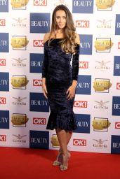 Emily MacDonagh – Beauty Awards With OK! in London