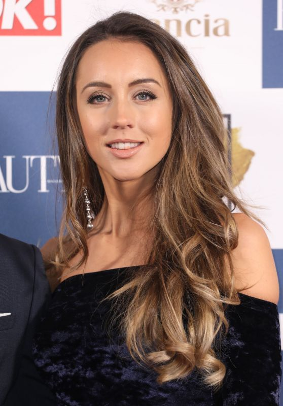Emily MacDonagh – Beauty Awards With OK! in London