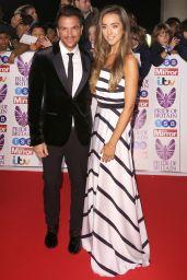 Emily MacDonagh – Pride of Britain Awards 2017 in London