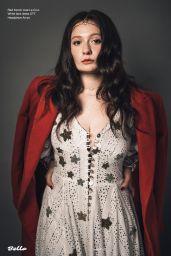 Emma Kenney - Bello Magazine, October 2017 Issue