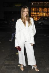 Emma Louise Connolly – Lipsy Winter Wonderland Party in London 11/22/2017